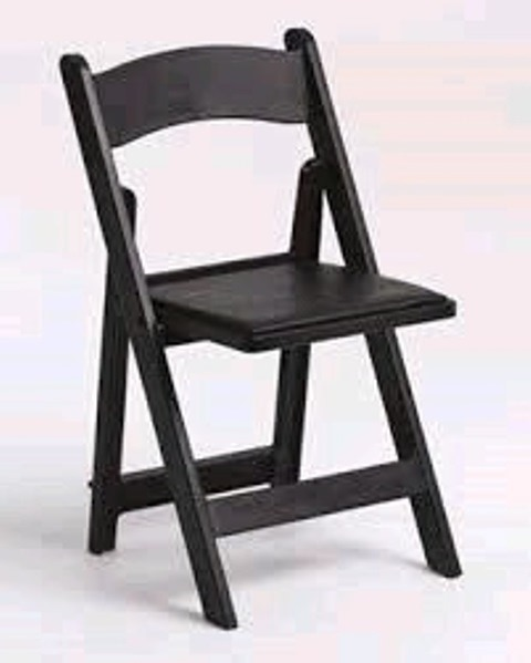 Rental store for RESIN FOLDING CHAIRS in Greensboro NC